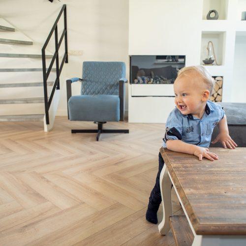 Het schoonmaken en onderhouden van jouw vloer