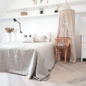 Floer-Walvisgraat-PVC-Cetus-Crème-slaapkamer-interieur