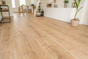 Floer-Landhuis-Laminaat-Onbehandelde-Eik-sfeer-vloer-extra-breed aantal m2 vloer berekenen, hoe doe ik dat?