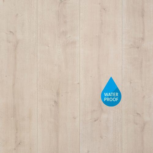Waterbesteding laminaat, het bestaat!