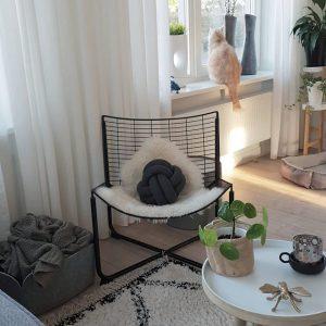 Floer Landhuis Laminaat Lichte eik Scandinavisch interieur