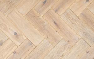 Floer Visgraat eiken parket houten vloer Scandinavisch interieur